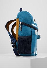 Color Kids - KICO MINI BACKPACK - Batoh - blue sapphire - 4