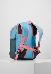 Color Kids - KAMPING BACKPACK - Ryggsäck - crystal seas - 3