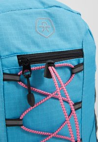 Color Kids - KAMPING BACKPACK - Ryggsäck - crystal seas - 2