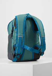 Color Kids - KAMPING BACKPACK - Batoh - cactus leaf - 3