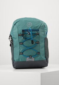 Color Kids - KAMPING BACKPACK - Batoh - cactus leaf - 0