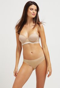 DKNY Intimates - MODERN LIGHTS - Stropløse & variable BH'er - skinny dip