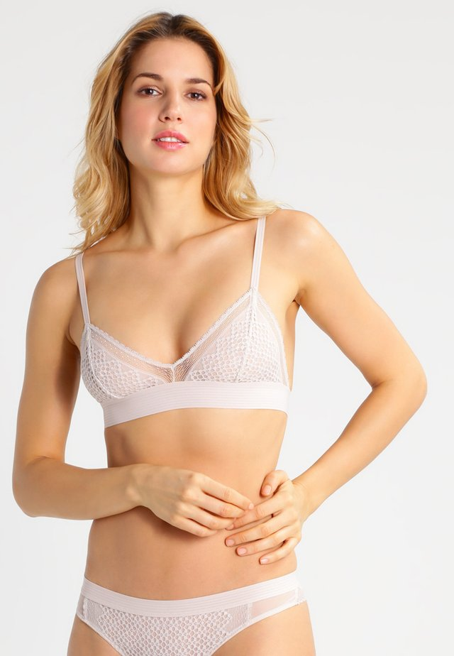 NIGHTFALL  - Triangle bra - vanity