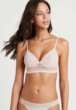 BRALETTE MIX MATCH - Triangel-bh - rosewater