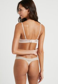 DKNY Intimates - BRALETTE MIX MATCH - Triangel BH - rosewater
