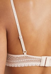 DKNY Intimates - BRALETTE MIX MATCH - Triangel BH - rosewater - 4