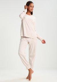 DKNY Intimates - Pyjamas - shell heather - 1