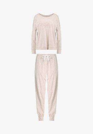 Pyjamas - shell heather