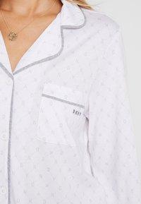 DKNY Intimates - SET - Pyjama - white - 5