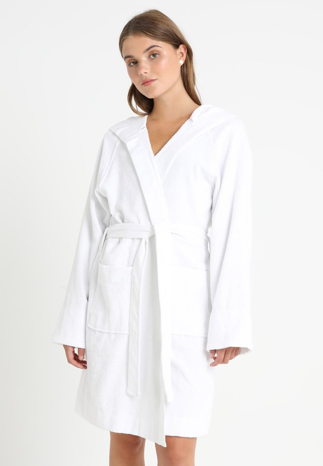 ROBE - Peignoir - white
