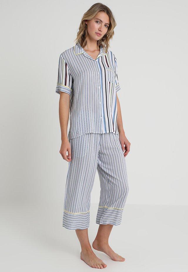 TOP CULOTTE SET - Pyjamas - multi