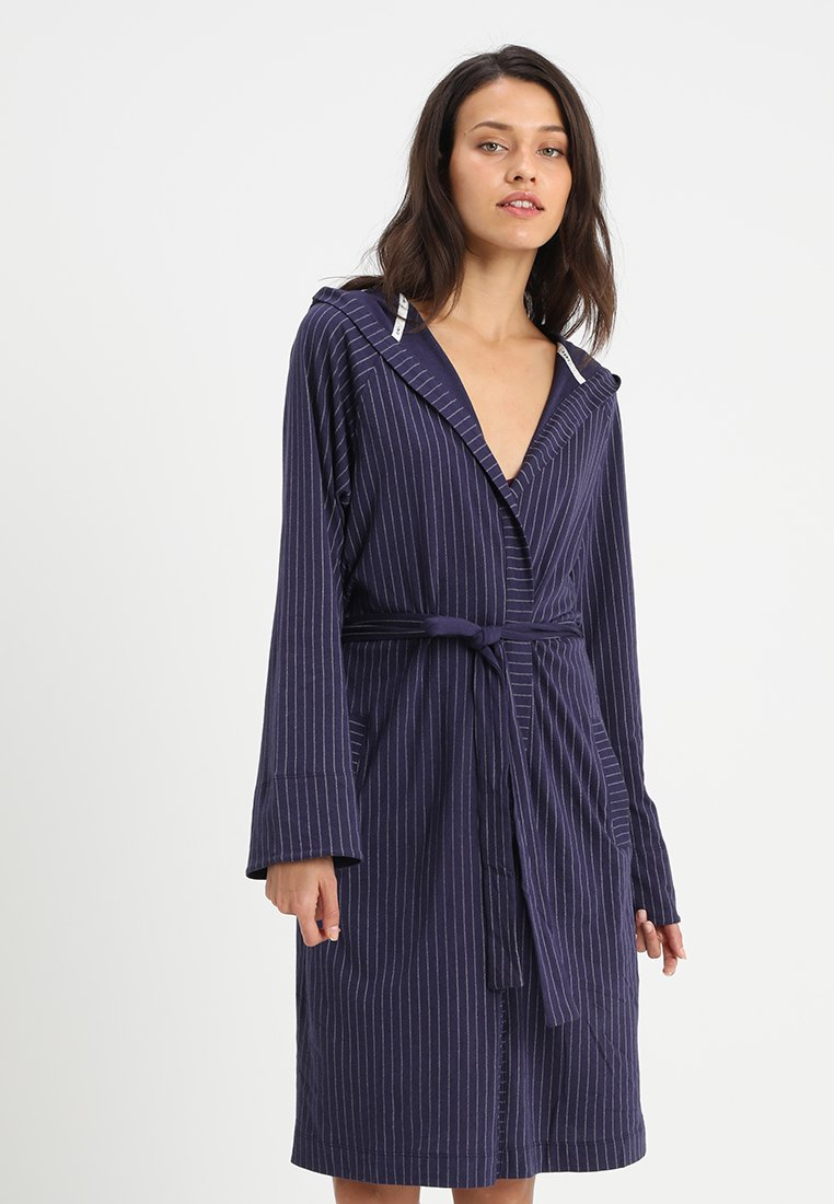 DKNY Intimates - ROBE - Dressing gown - ink