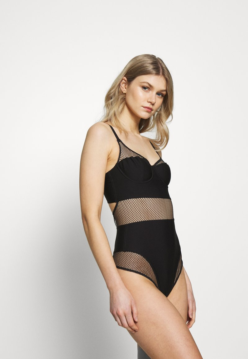 DKNY Intimates - Body - black