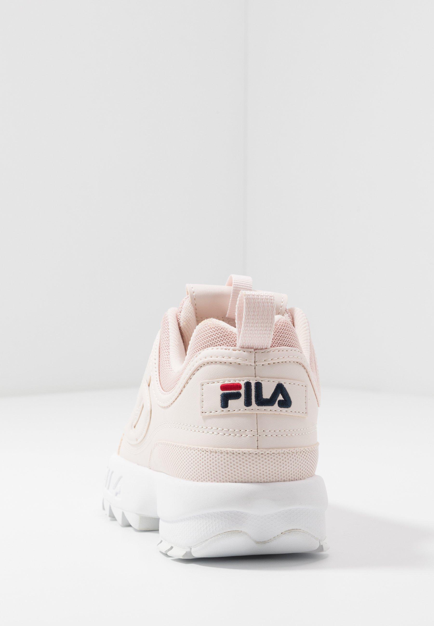 Fila Disruptor - Sneakers Rosewater