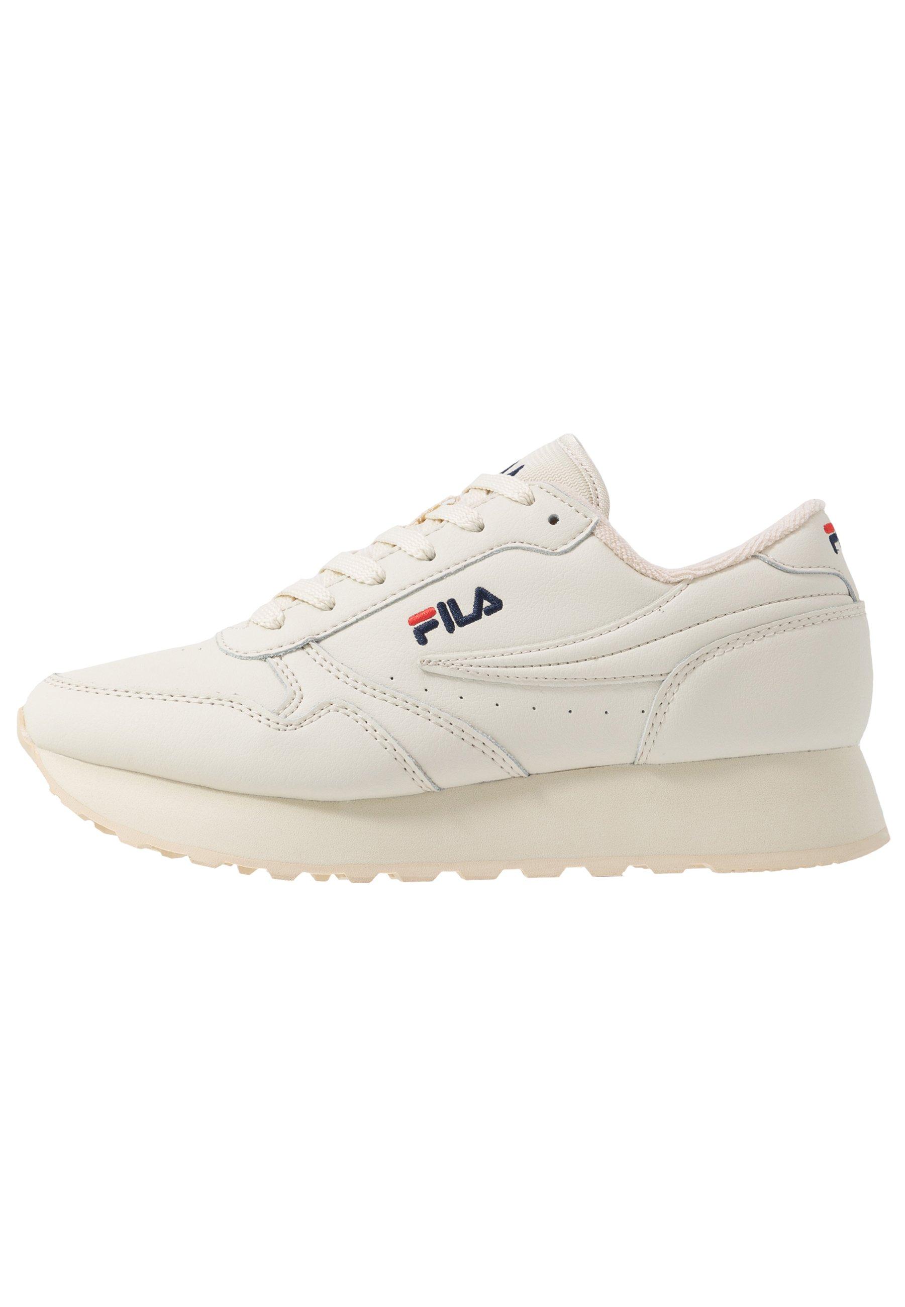 ORBIT ZEPPA Sneakers laag antique white