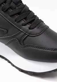 Fila - ORBIT ZEPPA - Sneakersy niskie - black - 2
