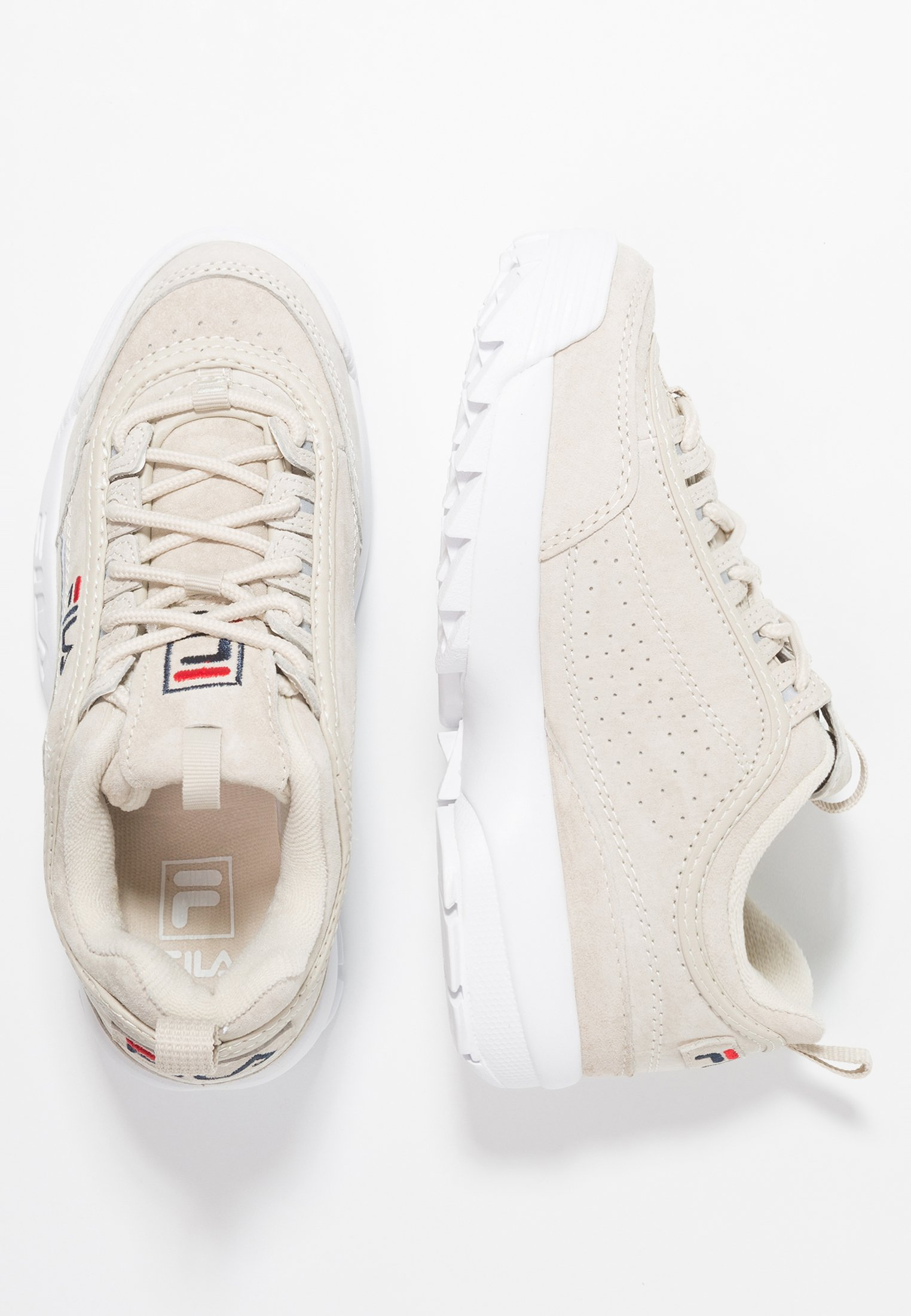 DISRUPTOR Sneakers laag chateau gray