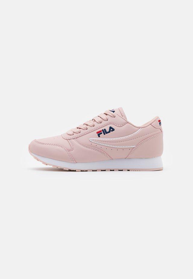 ORBIT - Sneakers - sepia rose