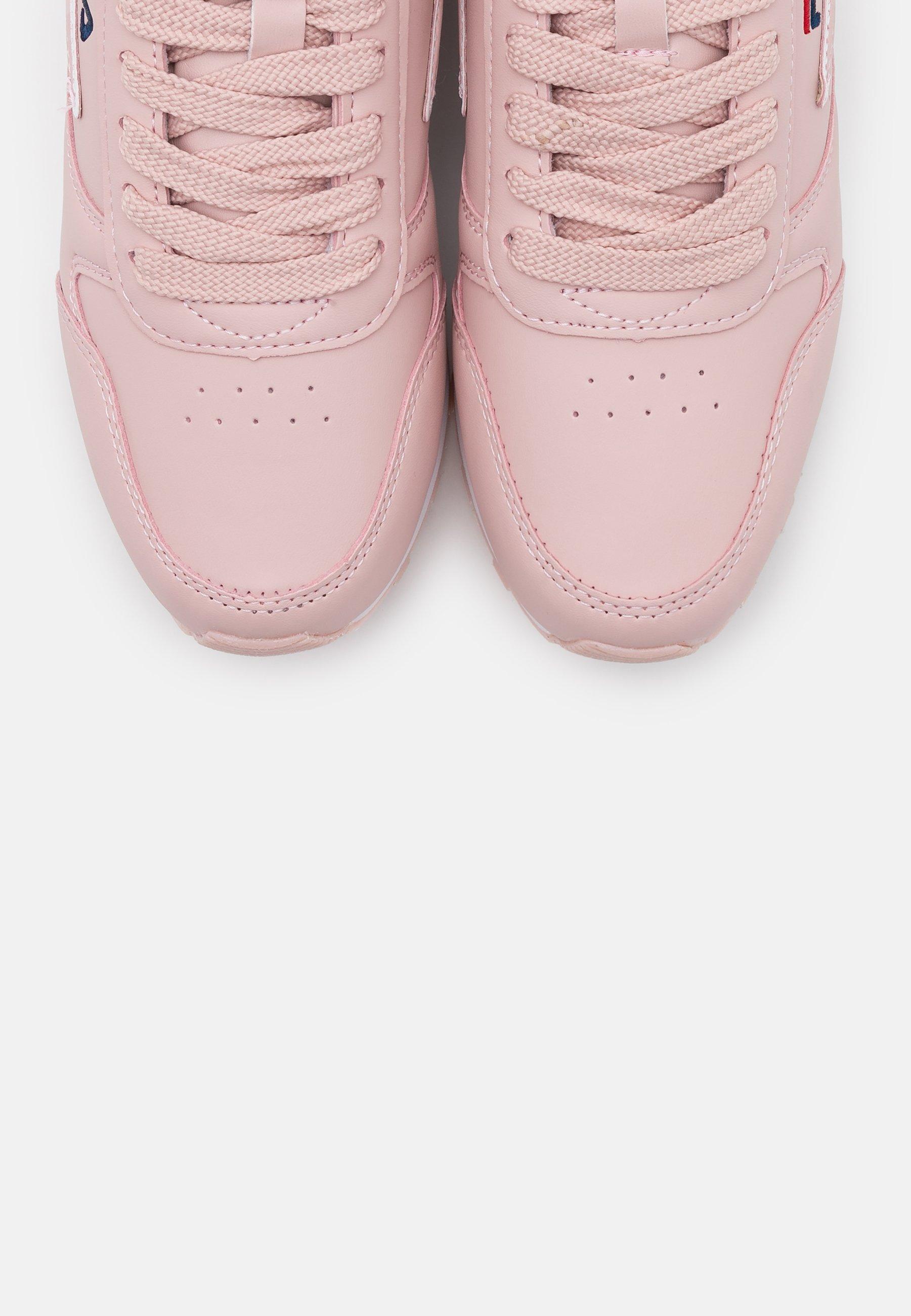 ORBIT Sneakers sepia rose