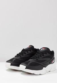 Fila - V94M - Sneakers - black - 2