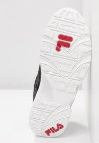 Fila - V94M - Sneakers - black - 4