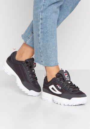 DISRUPTOR  - Sneakers - dark shadow