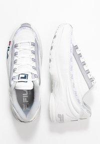 Fila - DSTR97 - Tenisky - white - 3