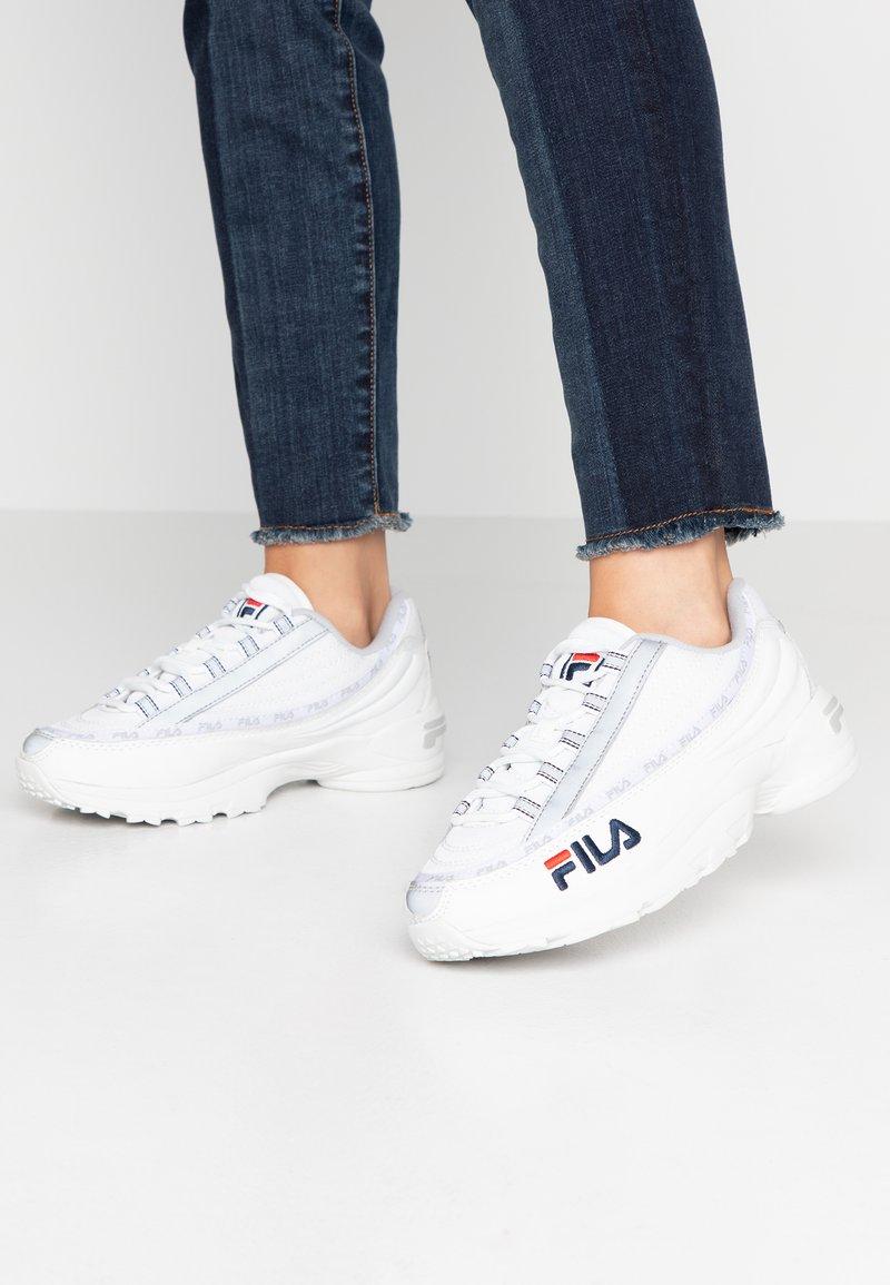 Fila - DSTR97 - Tenisky - white