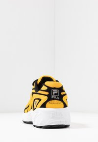 Fila - CREATOR - Sneakers laag - old gold/black/white - 5