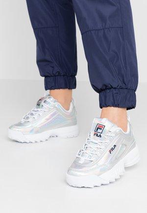 DISRUPTOR  - Sneakers laag - silver