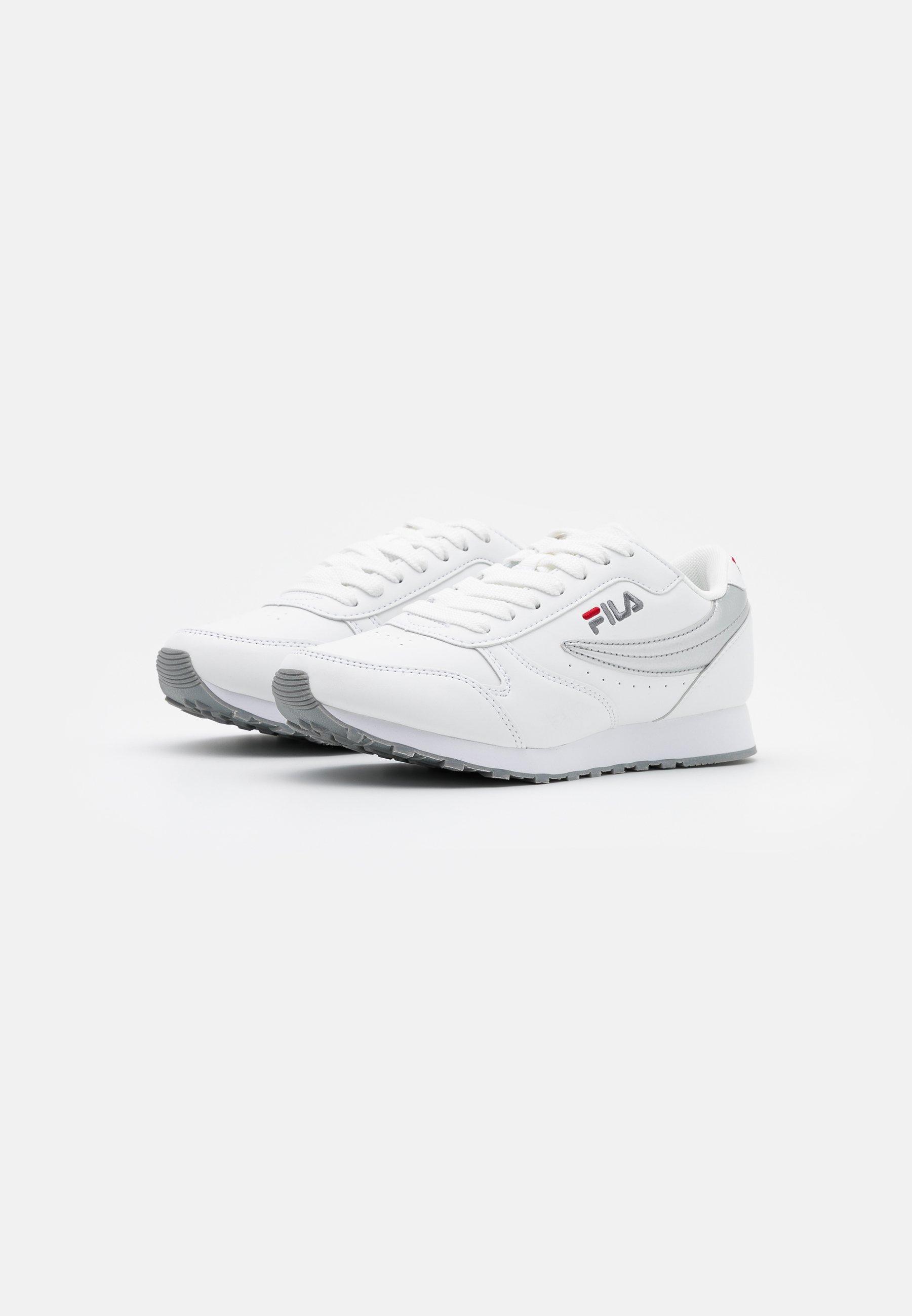 ORBIT Sneakers whitesilver