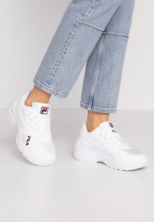 HYPERWALKER  - Baskets basses - white