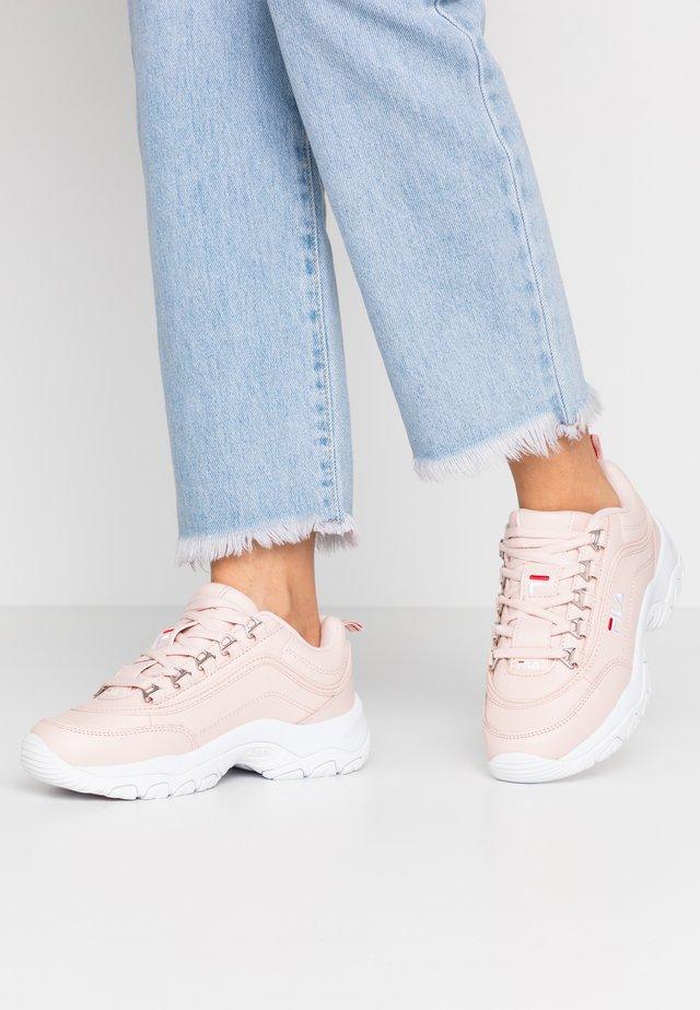 STRADA - Sneakers laag - rosewater