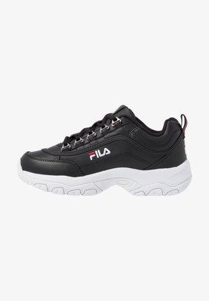 STRADA - Trainers - black