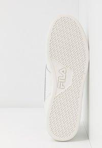 Fila - ARCADE - Trainers - white/silver - 6