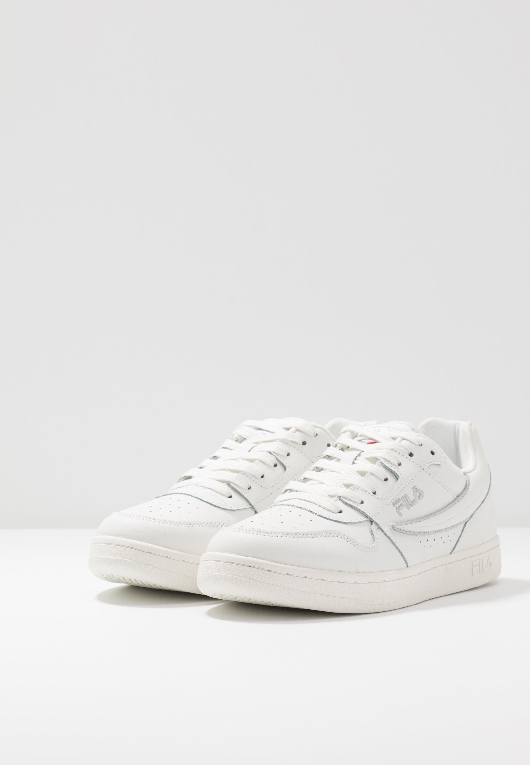 Fila ARCADE - Sneaker low - white/silver zqgkaO