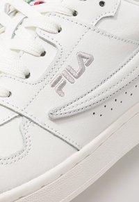 Fila - ARCADE - Sneakers laag - white/silver - 2