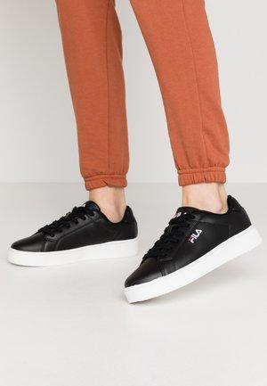 UPSTAGE  - Sneakers laag - black