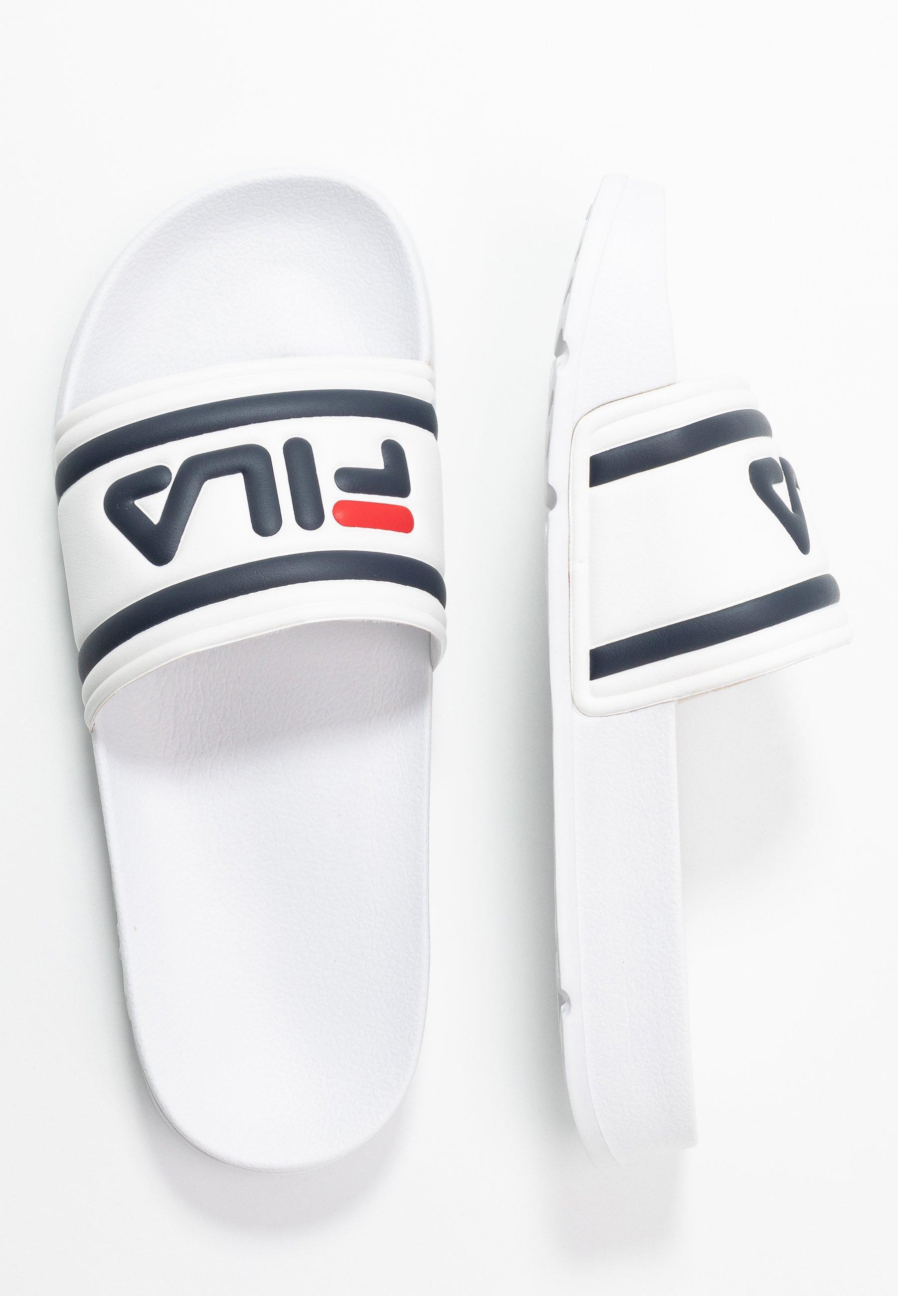 Fila MORRO BAY 2.0 - Mules - white