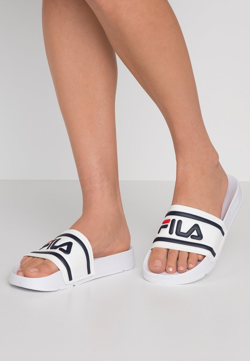 Fila - MORRO BAY 2.0 - Sandaler - white