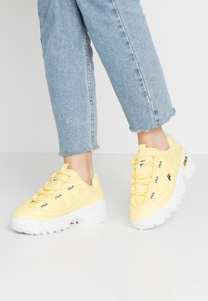 D-FORMATION - Zapatillas - limelight