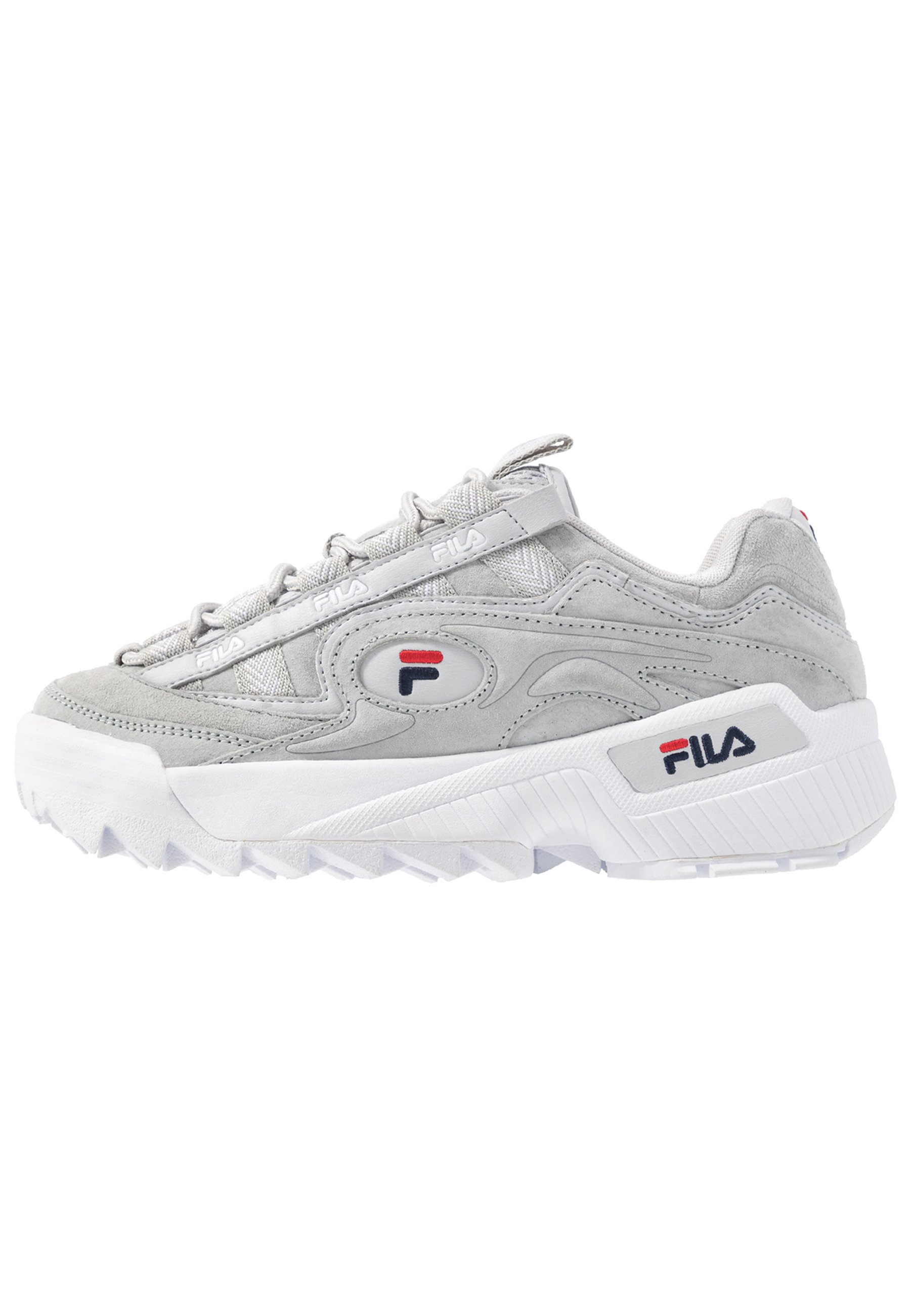 Fila D-FORMATION  - Baskets basses - glacier gray