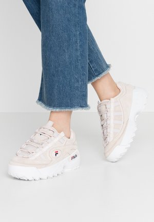 D-FORMATION  - Zapatillas - rosewater