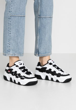 UPROOT  - Skateschoenen - white/black