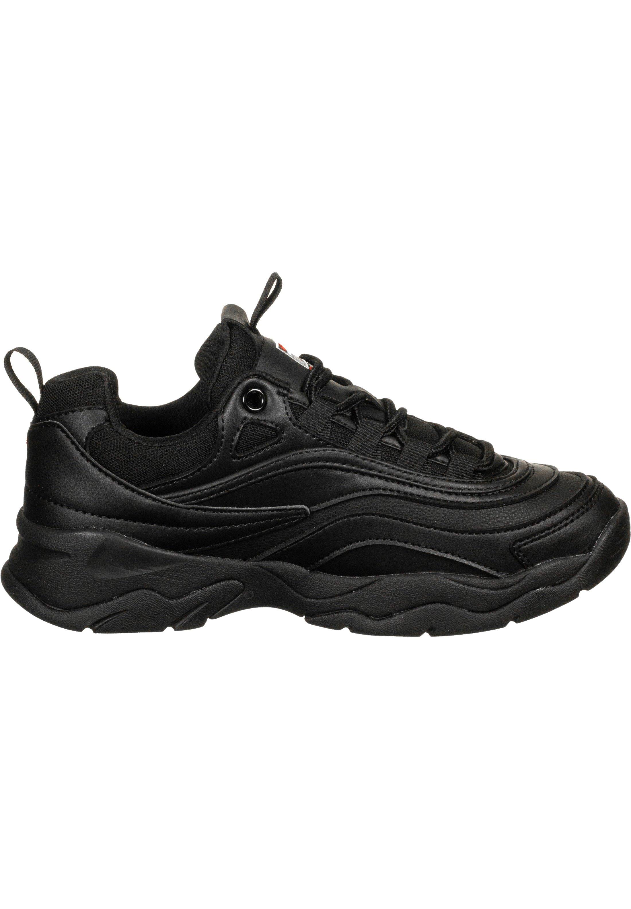 Fila Sneaker low - black h64jiO