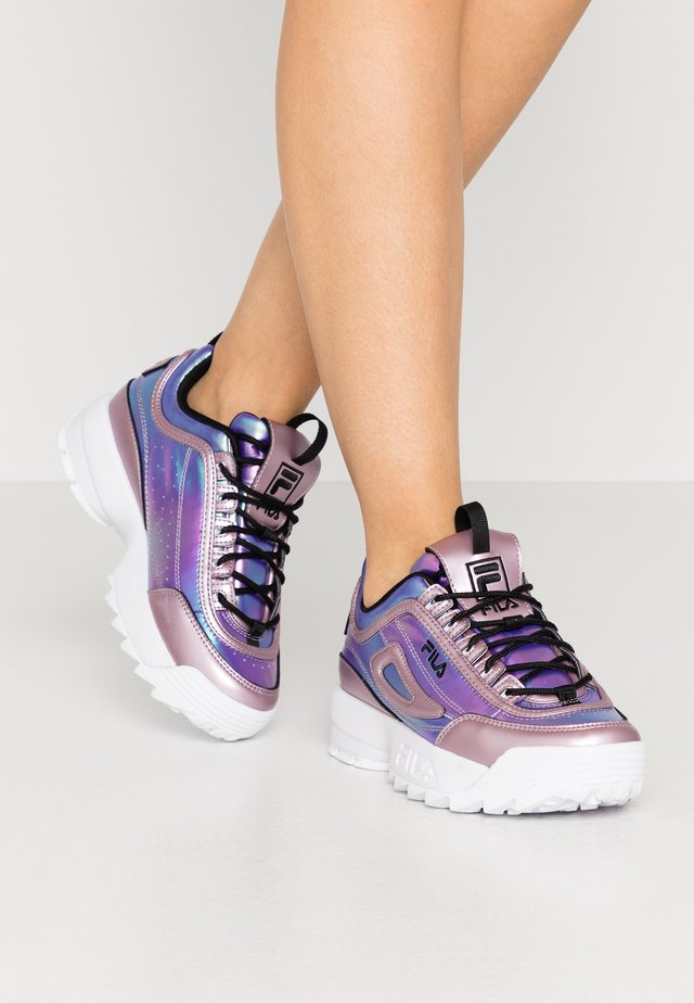 DISRUPTOR  - Sneakers basse - multicolor
