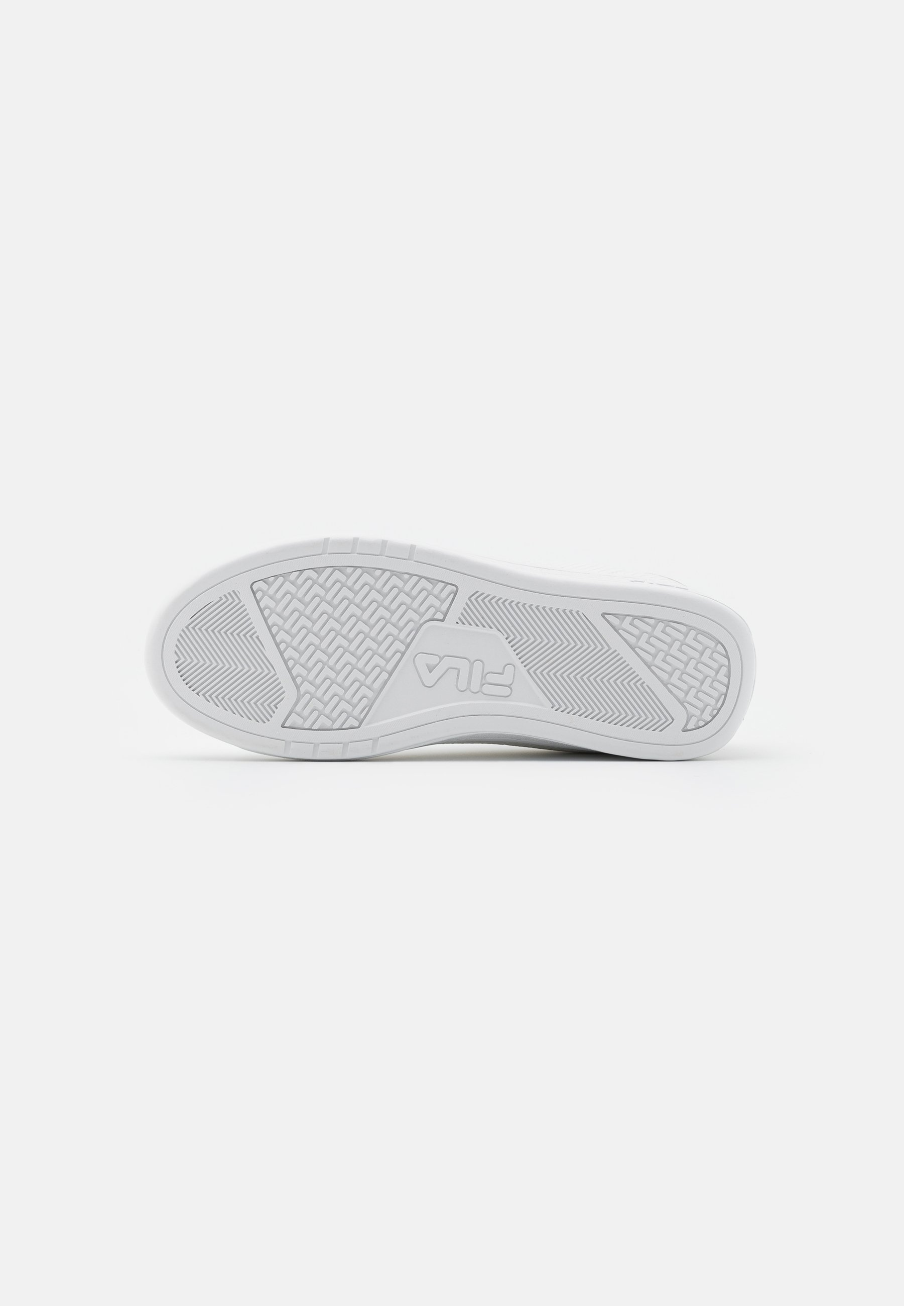 CROSSCOURT 2 Sneakers whitesepia rose