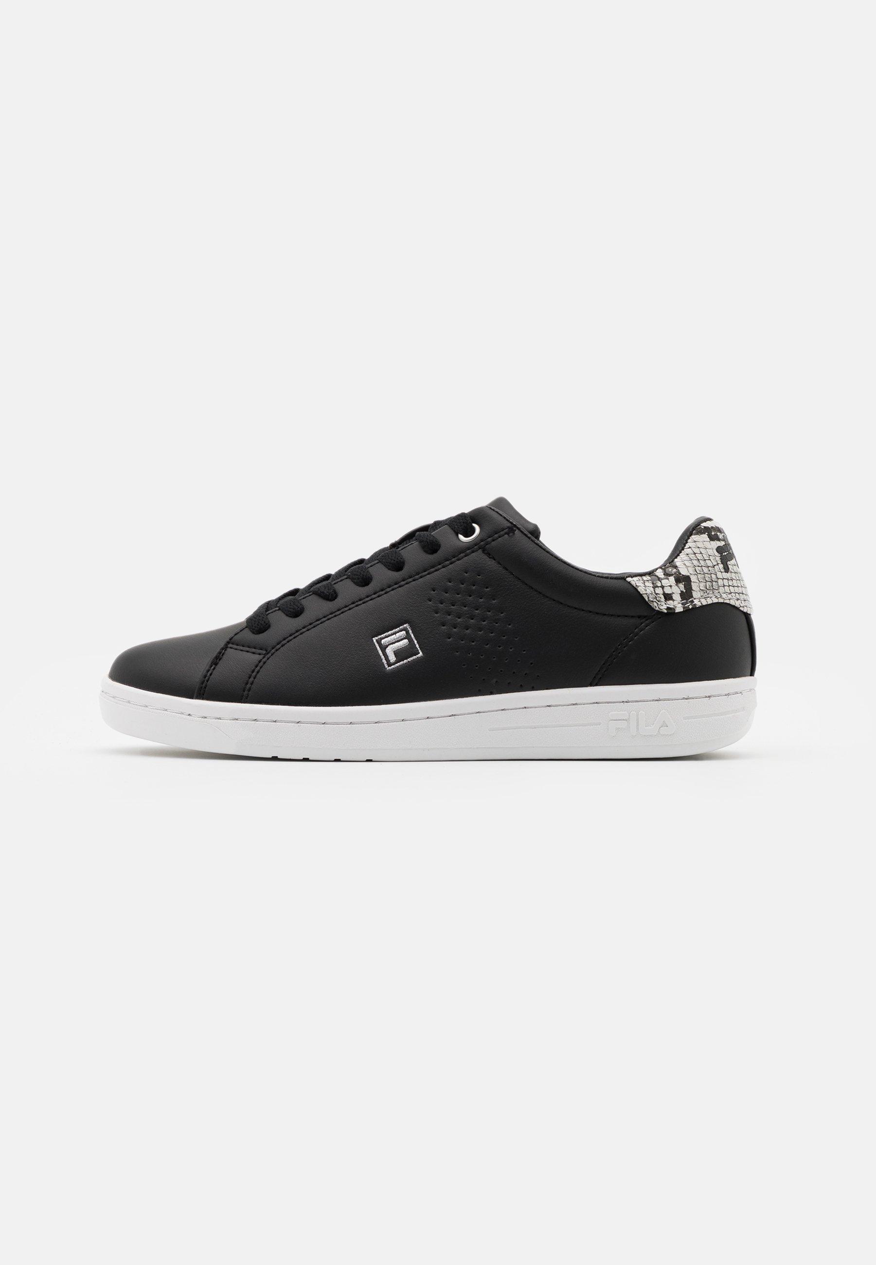 CROSSCOURT 2 Sneakers black
