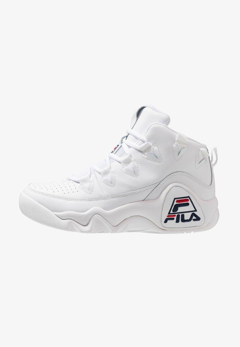 Fila White Baskets Baskets White Fila Montantes Montantes Fila 7bv6ygfY