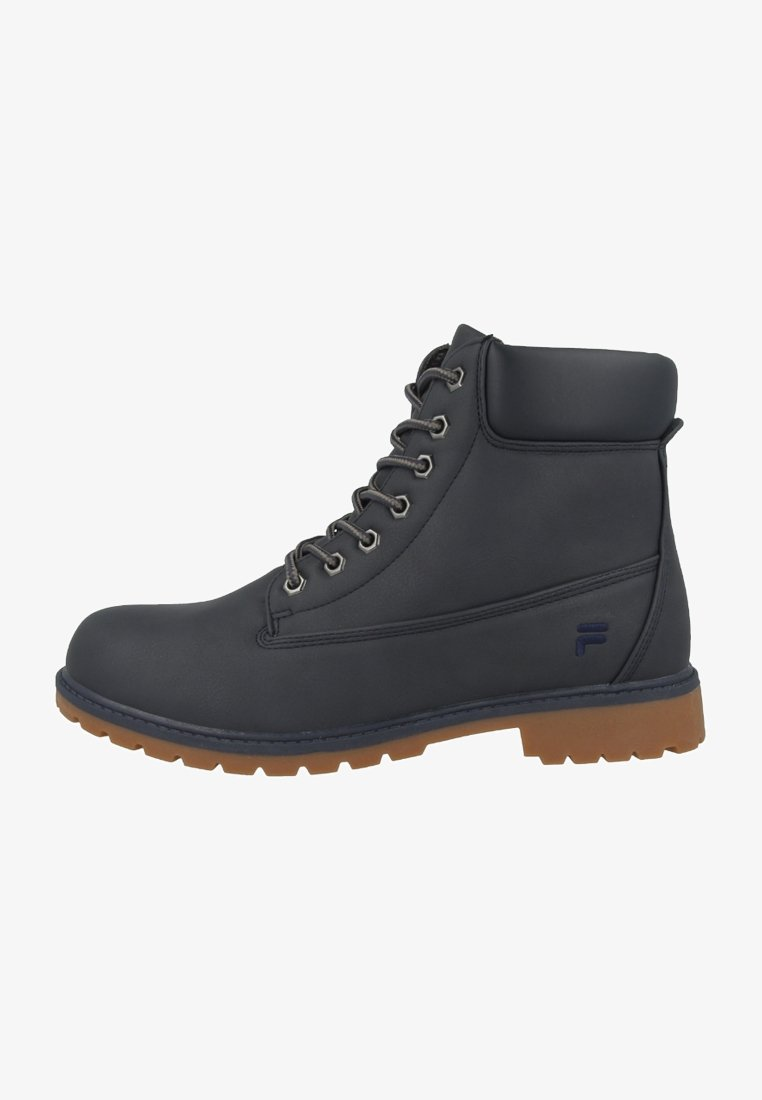 Fila - MAVERICK  - Boots - blue